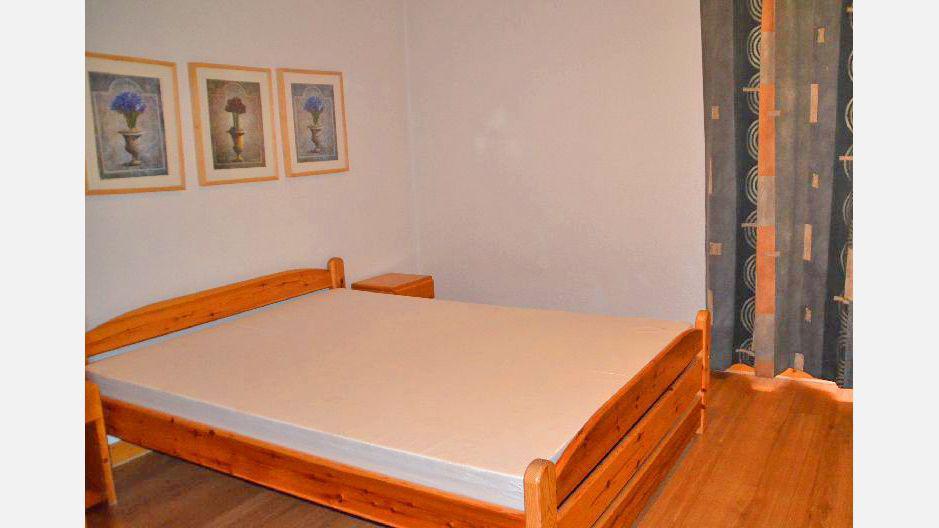 Vacances en montagne Appartement 3 pièces 6 personnes (3) - Résidence les Coronilles - Saint Martin de Belleville - Chambre