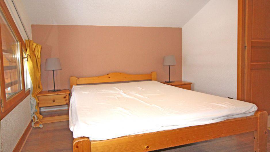 Vacances en montagne Appartement 4 pièces 8 personnes (4) - Résidence les Coronilles - Saint Martin de Belleville - Chambre