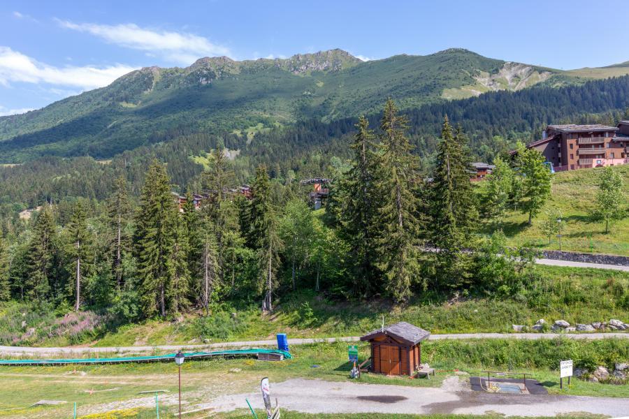 Vacances en montagne Appartement duplex 4 pièces 6 personnes (006) - Résidence les Côtes - Valmorel