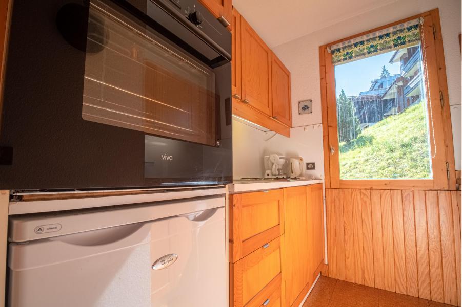 Vacances en montagne Appartement 2 pièces 4 personnes (027) - Résidence les Côtes - Valmorel