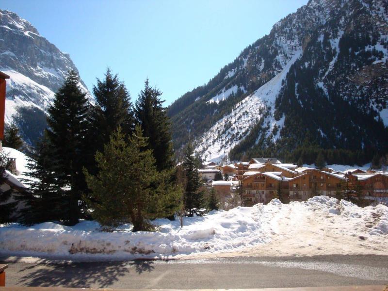 Vacaciones en montaña Estudio para 4 personas (6) - Résidence les Crêtes - Pralognan-la-Vanoise