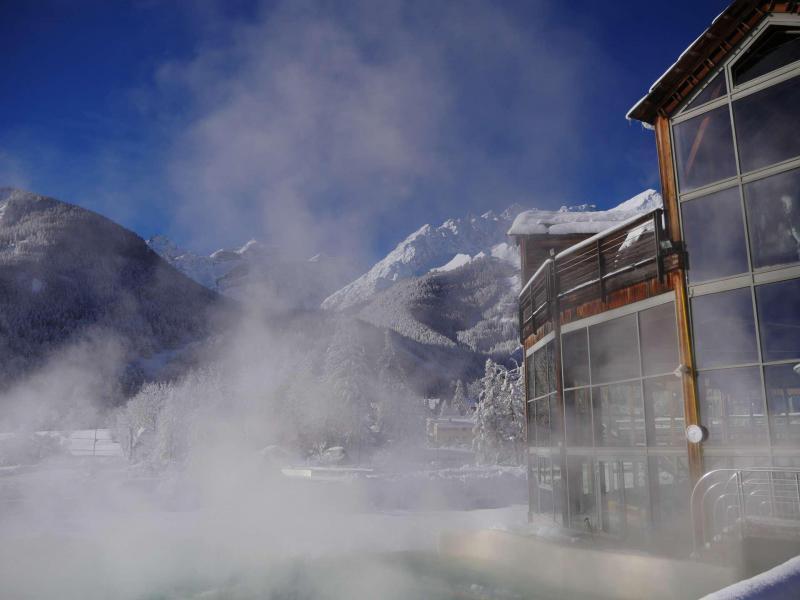 Vacances en montagne Studio cabine 4 personnes (A104) - Résidence les Crêtes - Serre Chevalier