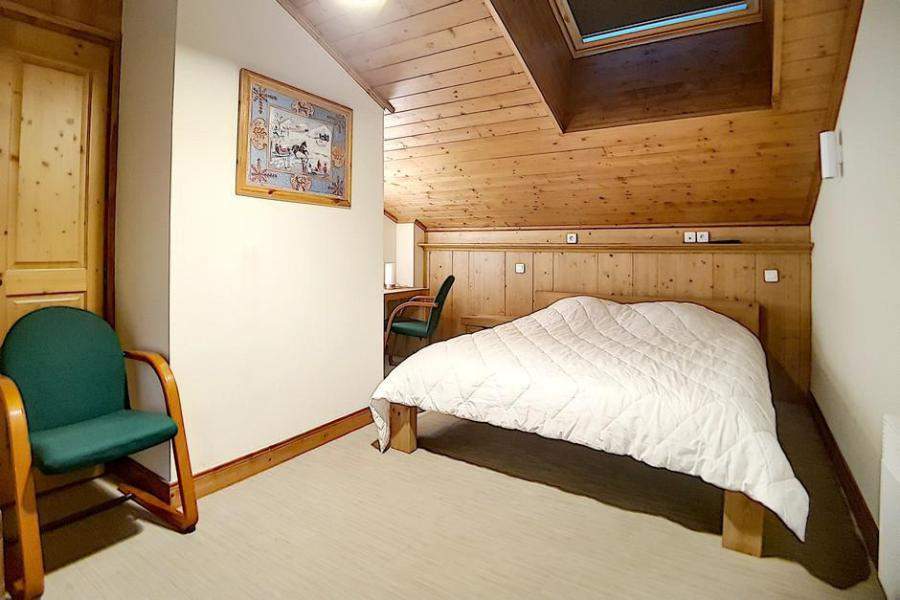 Holiday in mountain resort 4 room apartment 10 people (28) - Résidence les Cristaux - Les Menuires