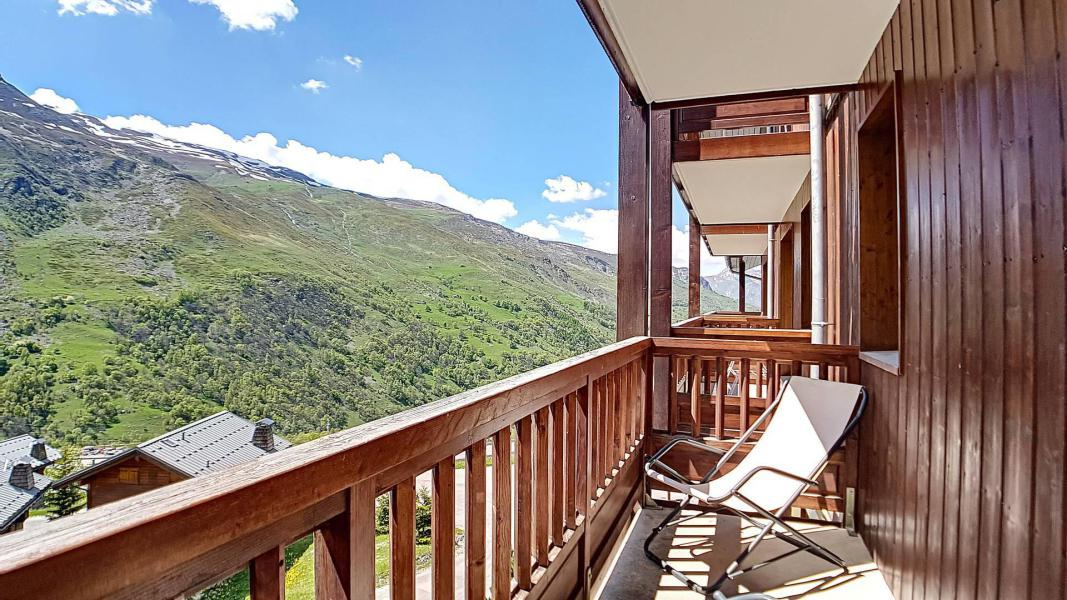 Holiday in mountain resort 3 room apartment 6 people (4) - Résidence les Cristaux - Les Menuires