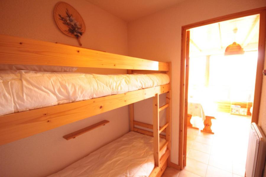 Vacaciones en montaña Estudio -espacio montaña- para 4 personas (017) - Résidence les Cyclamens - Les Saisies