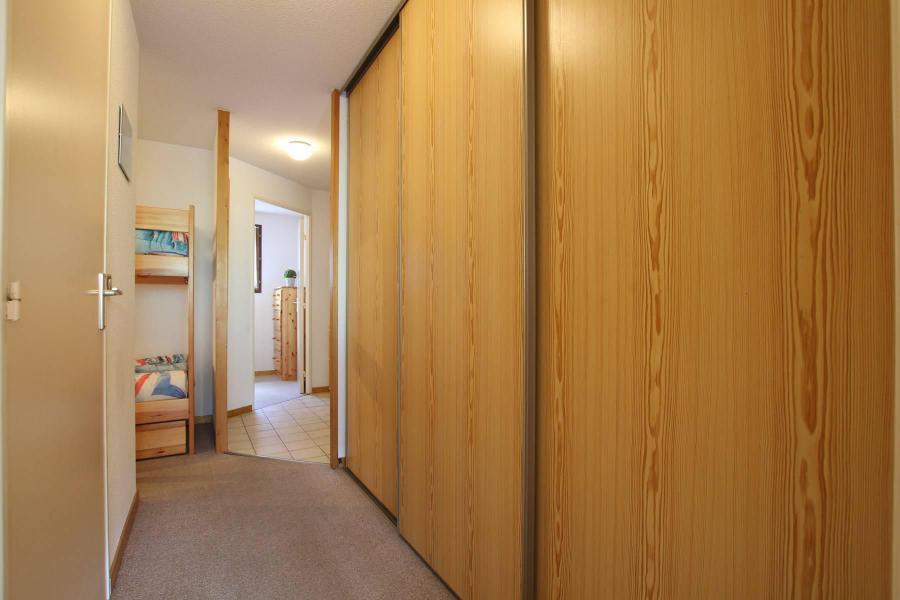 Vacances en montagne Appartement 2 pièces 6 personnes (05G) - Résidence les Cytises - Pelvoux
