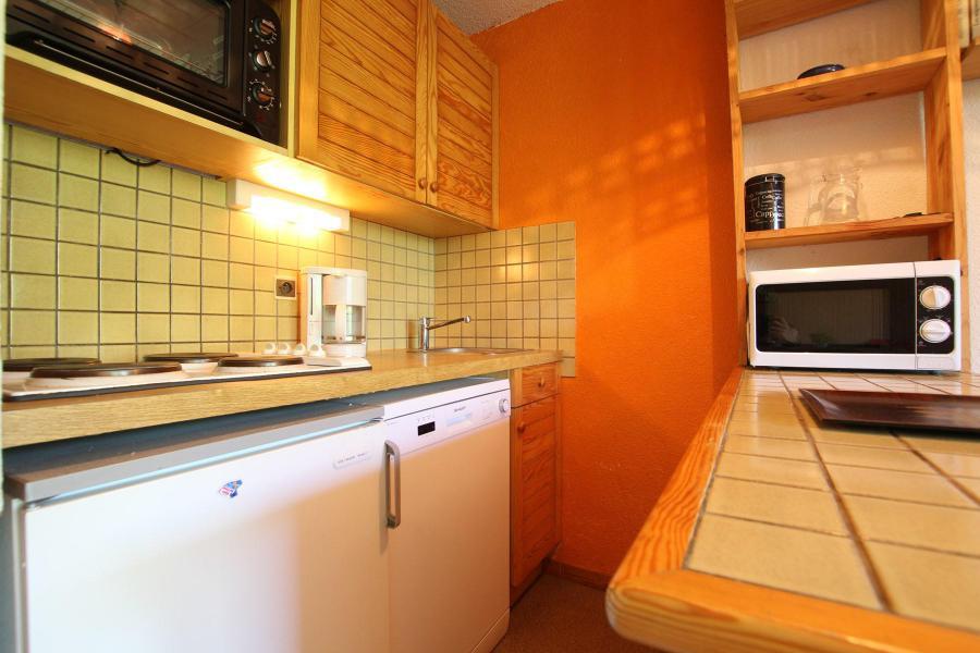 Vacances en montagne Appartement 2 pièces 6 personnes (02F) - Résidence les Cytises - Pelvoux