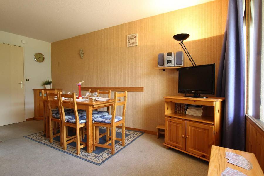 Vacances en montagne Appartement 2 pièces 6 personnes (05G) - Résidence les Cytises - Pelvoux - Logement
