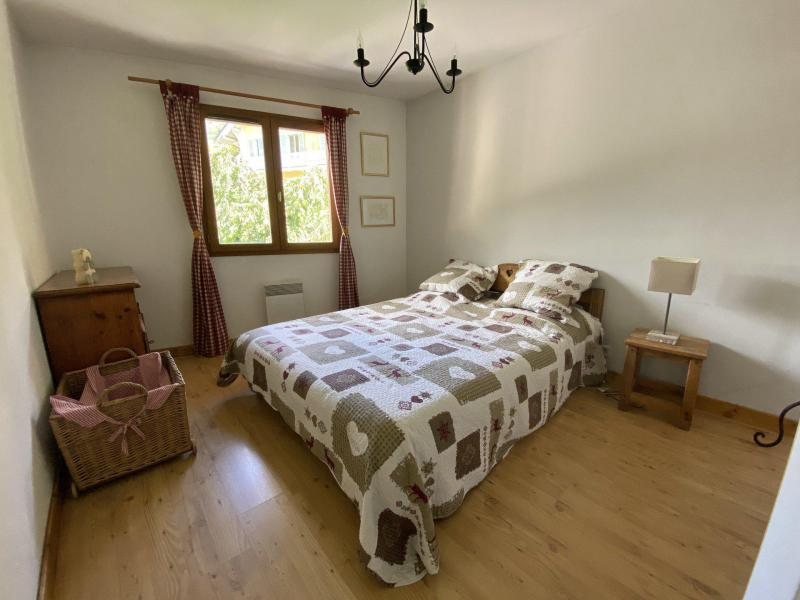 Holiday in mountain resort 4 room apartment 6 people (5) - Résidence les Dorons - Brides Les Bains - Accommodation