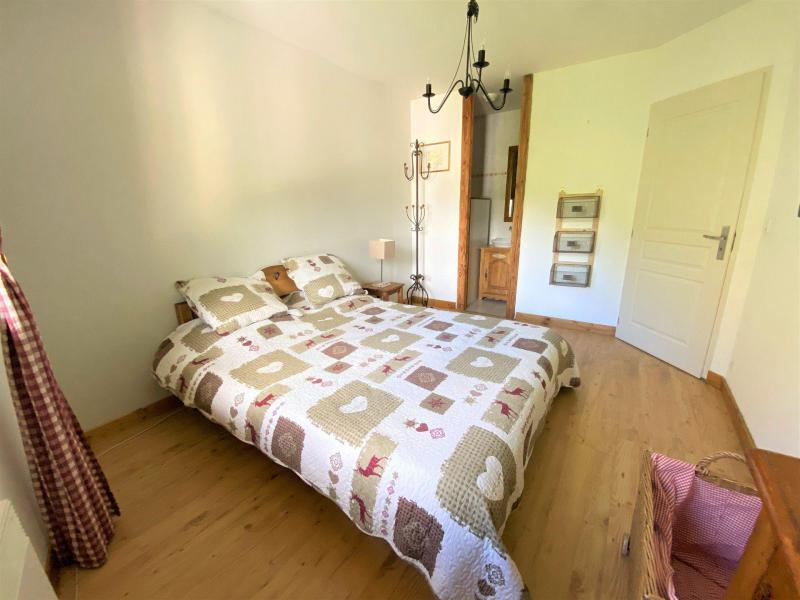 Holiday in mountain resort 4 room apartment 6 people (5) - Résidence les Dorons - Brides Les Bains