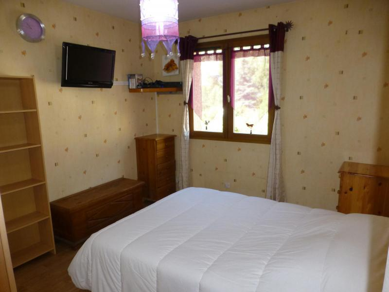 Holiday in mountain resort 3 room apartment 6 people (2) - Résidence les Dorons - Brides Les Bains
