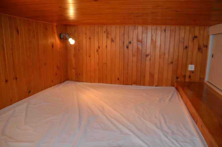 Vacances en montagne Studio mezzanine 3 personnes (1304) - Résidence les Dorons - Les Menuires