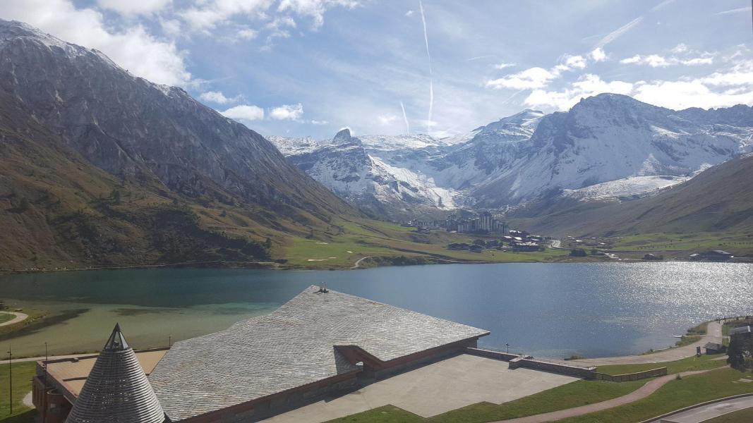 Location au ski Appartement 2 pièces coin montagne 7 personnes - Résidence les Ducs de Savoie - Tignes - Extérieur été