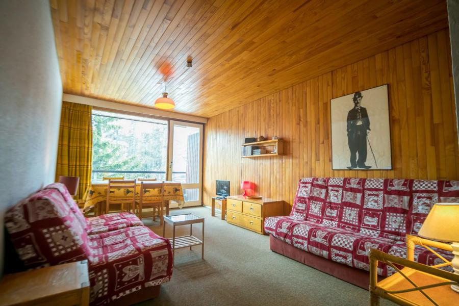 Vacaciones en montaña Logement 2 pièces 6 personnes (VRS710-0206) - Résidence les Ecrins 1 - Vars
