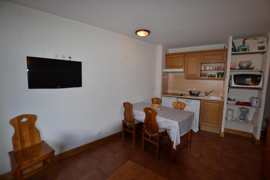 Vacaciones en montaña Apartamento 3 piezas para 6 personas (ECR110) - Résidence les Ecrins - Praz sur Arly