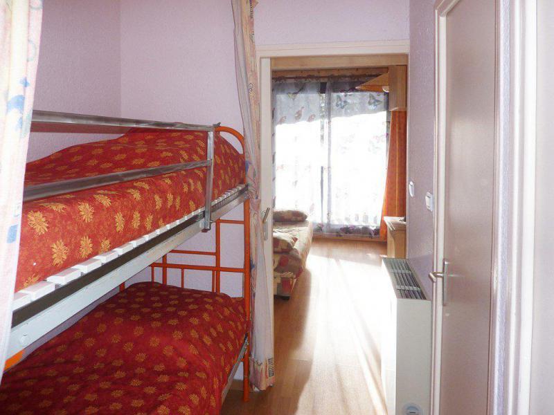 Holiday in mountain resort Logement 1 pièces 4 personnes (409) - Résidence les Ecrins - Les Orres