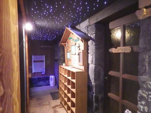 Vacances en montagne Résidence les Edelweiss - Champagny-en-Vanoise - Réception