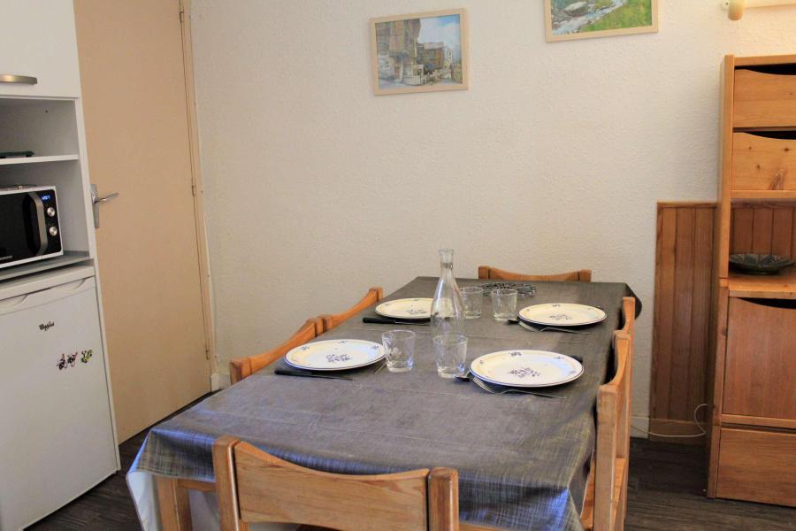 Wakacje w górach Apartament 2 pokojowy 6 osób (009) - Résidence les Edelweiss - Vars - Kuchnia