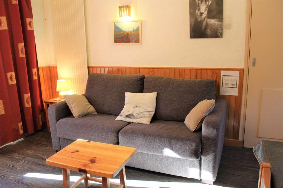 Wakacje w górach Apartament 2 pokojowy 6 osób (009) - Résidence les Edelweiss - Vars - Pokój