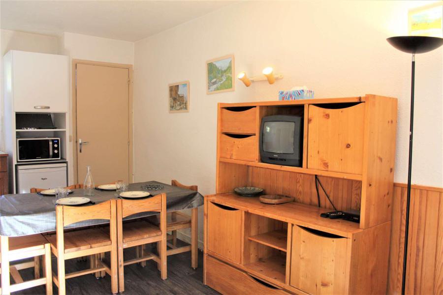 Wakacje w górach Apartament 2 pokojowy 6 osób (009) - Résidence les Edelweiss - Vars - Pokój gościnny