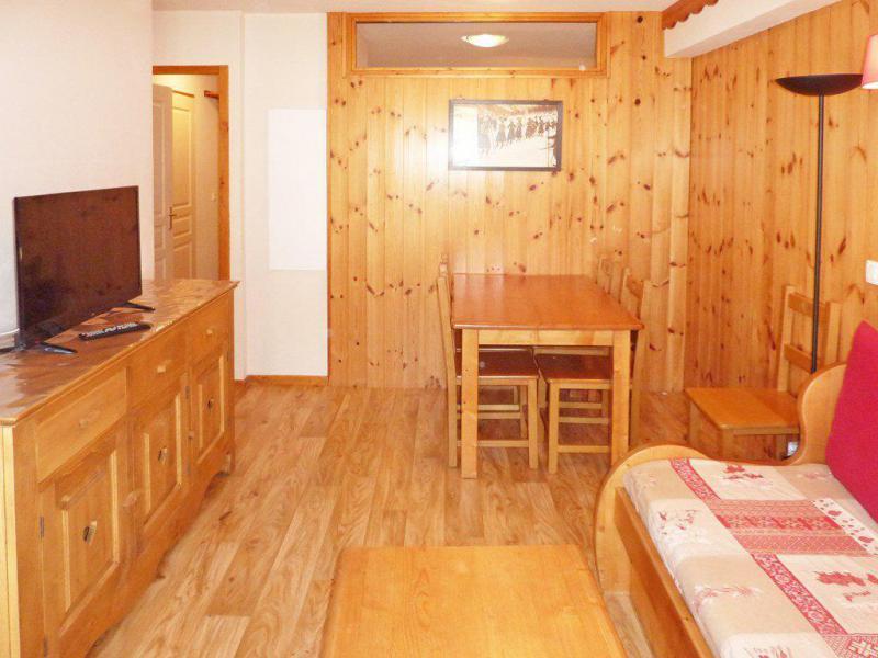 Vacances en montagne Appartement 2 pièces 6 personnes (810) - Résidence les Eglantines - Les Orres