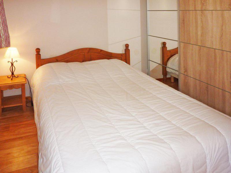 Vacaciones en montaña Apartamento 2 piezas para 6 personas (810) - Résidence les Eglantines - Les Orres - Cama doble