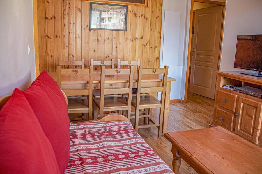 Vacaciones en montaña Apartamento 2 piezas para 6 personas (812) - Résidence les Eglantines - Les Orres - Estancia