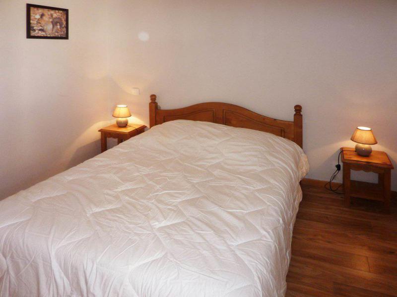 Vacaciones en montaña Apartamento 2 piezas para 6 personas (812) - Résidence les Eglantines - Les Orres - Habitación