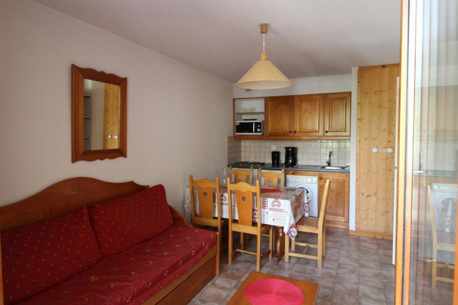 Holiday in mountain resort 3 room apartment 5 people (10) - Résidence les Essarts - Val Cenis