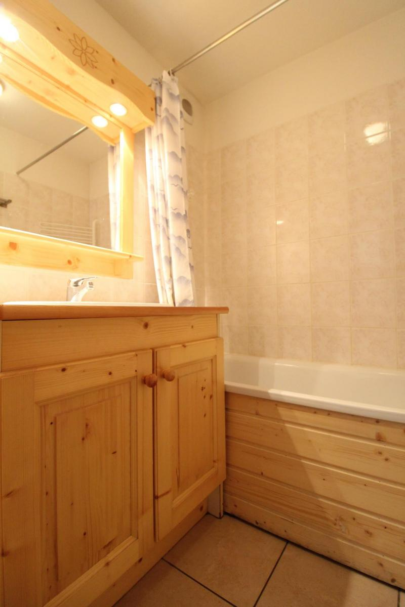 Holiday in mountain resort 2 room apartment 4 people (2) - Résidence les Essarts - Val Cenis - Accommodation