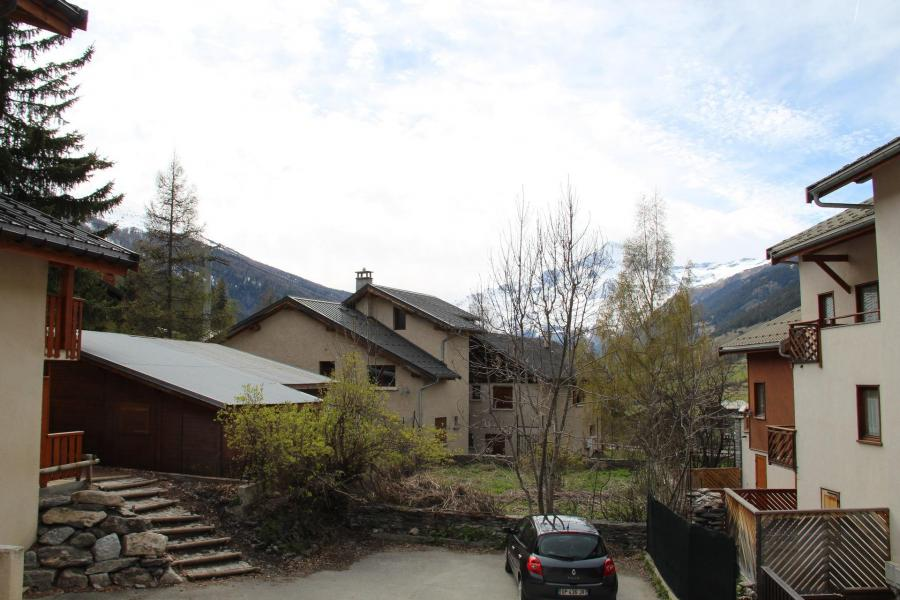 Holiday in mountain resort 3 room apartment 6 people (9) - Résidence les Essarts - Val Cenis