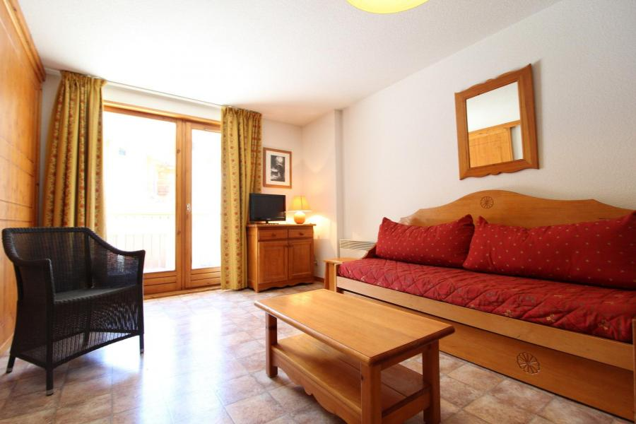 Vacances en montagne Appartement 2 pièces cabine 6 personnes (15) - Résidence les Essarts - Val Cenis