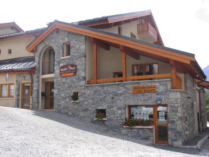 Urlaub in den Bergen Résidence les Essarts - Val Cenis