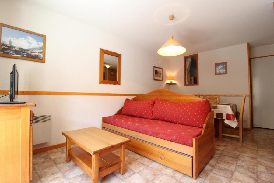 Vacances en montagne Appartement 2 pièces coin montagne 5 personnes (14) - Résidence les Essarts - Val Cenis - Logement