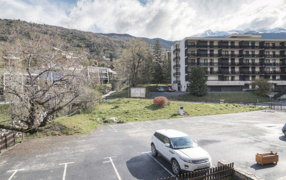 Vacances en montagne Studio 2 personnes (827) - Résidence les Eterlous - Serre Chevalier