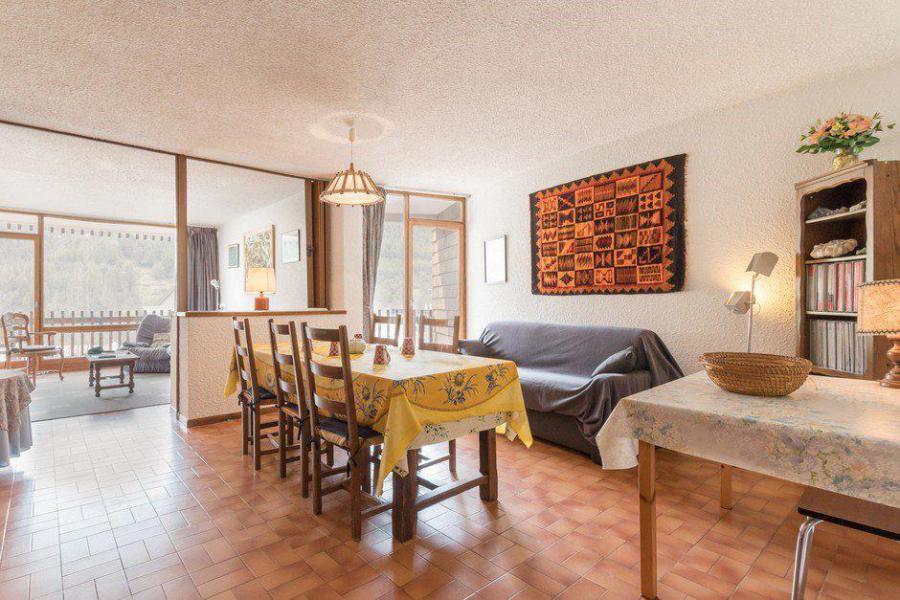Vacances en montagne Appartement 3 pièces 10 personnes (087) - Résidence les Eterlous - Serre Chevalier