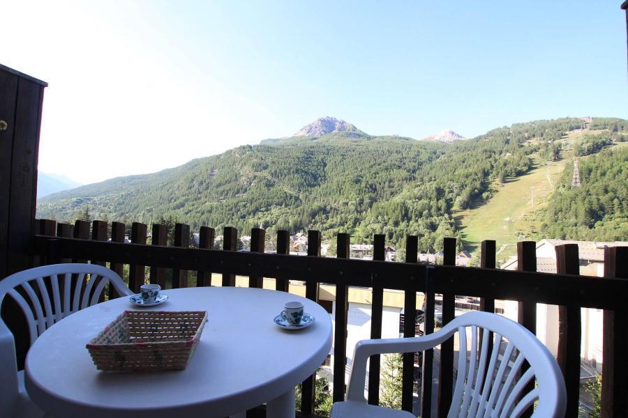 Vacances en montagne Studio coin montagne 4 personnes (0309) - Résidence les Eterlous - Serre Chevalier