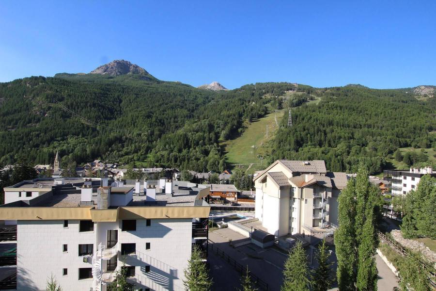 Vacances en montagne Studio coin montagne 4 personnes (DUR309) - Résidence les Eterlous - Serre Chevalier