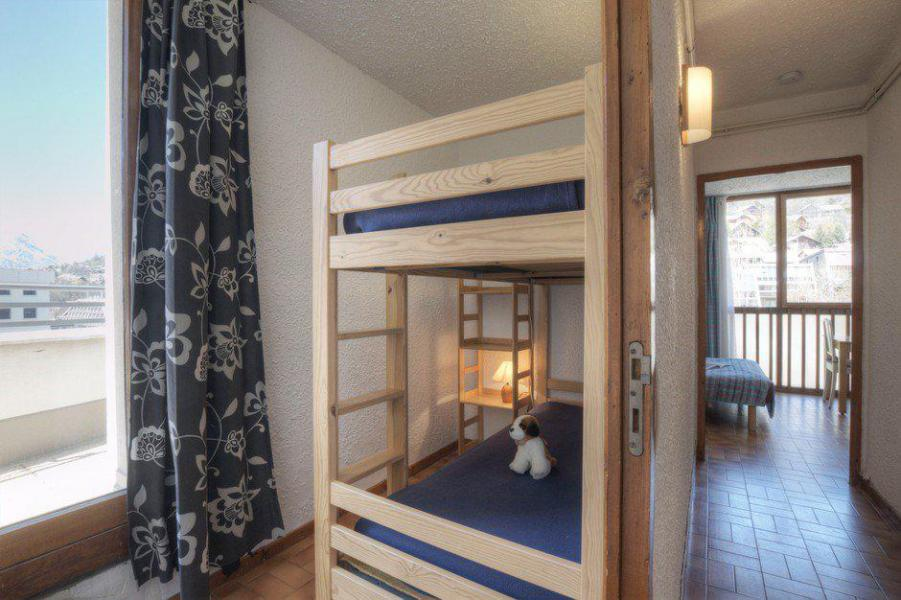 Vacances en montagne Appartement 2 pièces 6 personnes (104) - Résidence les Eterlous - Serre Chevalier