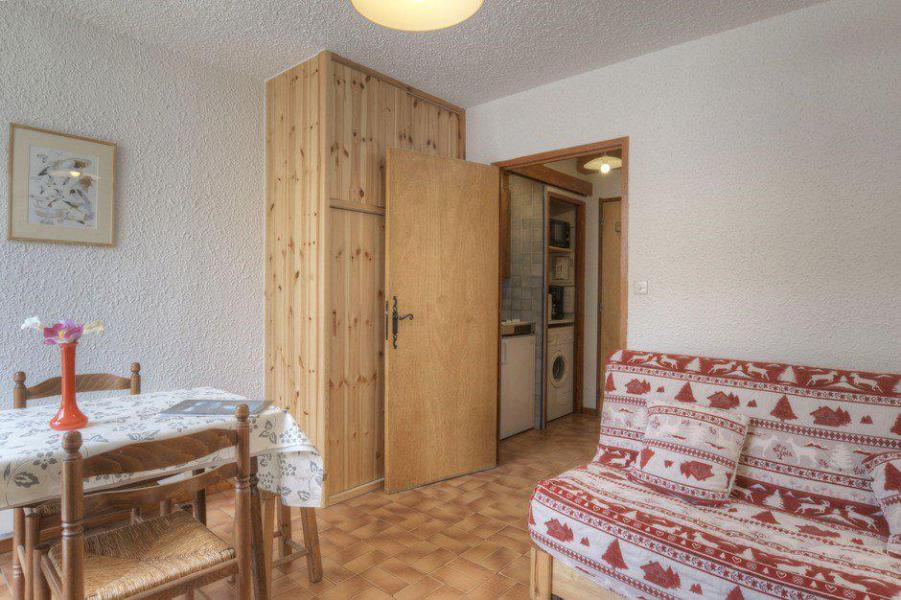 Vacances en montagne Studio 2 personnes (0213) - Résidence les Eterlous - Serre Chevalier