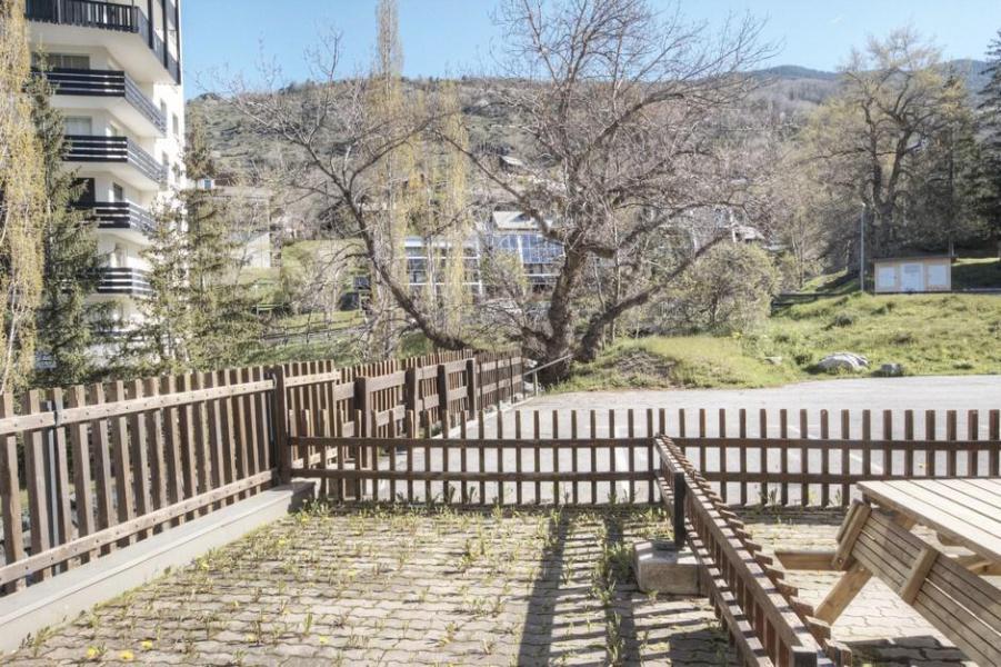 Vacances en montagne Studio 2 personnes (0014) - Résidence les Eterlous - Serre Chevalier