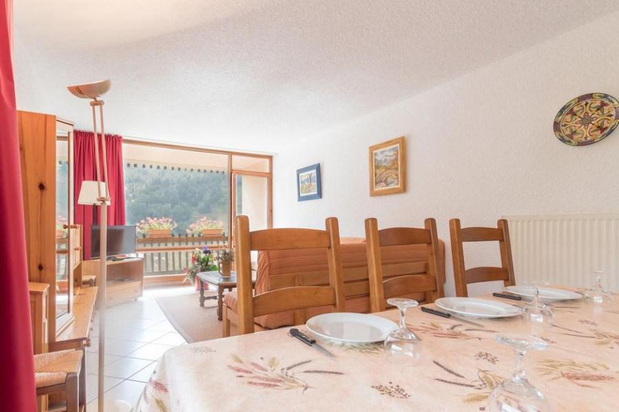 Vacances en montagne Appartement 3 pièces 7 personnes (0204) - Résidence les Eterlous - Serre Chevalier