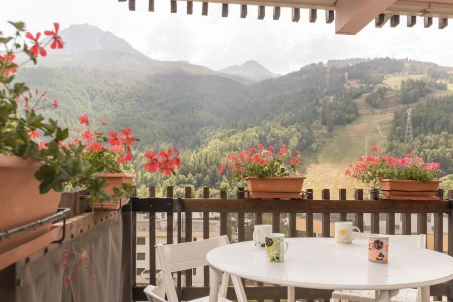 Vacances en montagne Appartement 3 pièces 7 personnes (010) - Résidence les Eterlous - Serre Chevalier