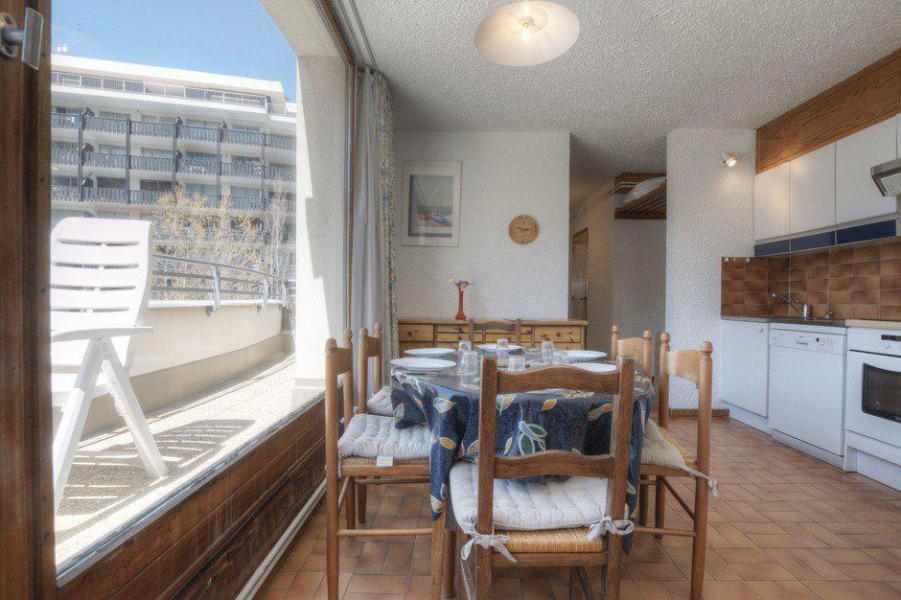Vacances en montagne Appartement 2 pièces 6 personnes (0211) - Résidence les Eterlous - Serre Chevalier - Séjour