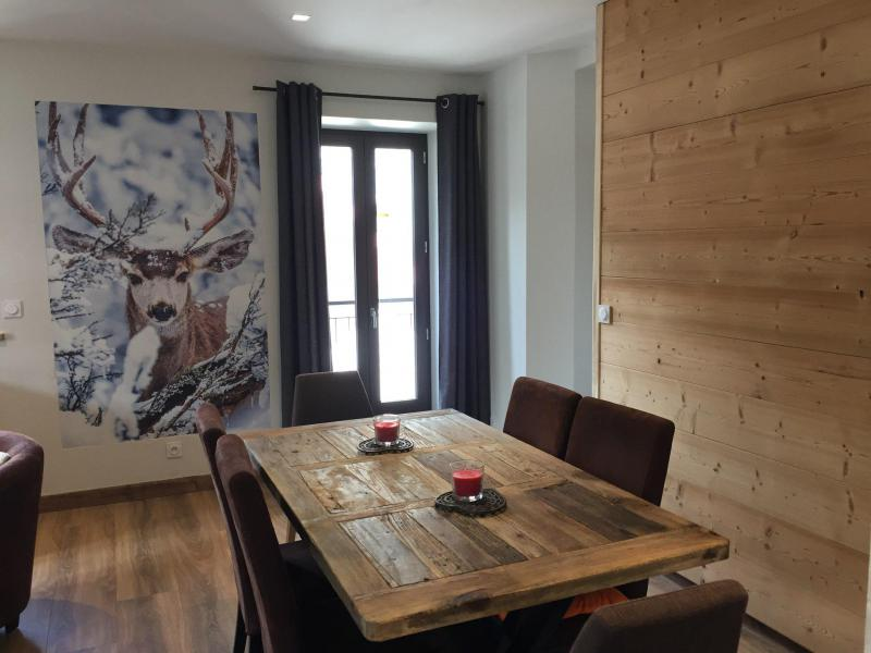 Holiday in mountain resort 4 room apartment 6 people (7) - Résidence les Etoiles des Neiges - Valloire