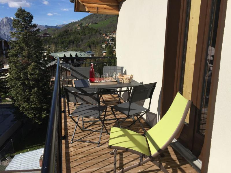 Holiday in mountain resort 4 room apartment 8 people (4) - Résidence les Etoiles des Neiges - Valloire