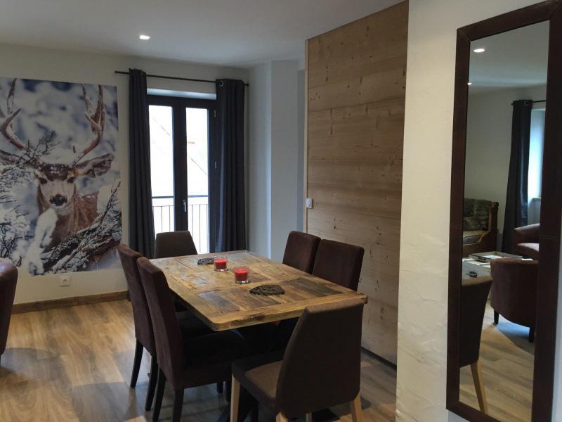 Wakacje w górach Apartament 4 pokojowy 6 osób (7) - Résidence les Etoiles des Neiges - Valloire