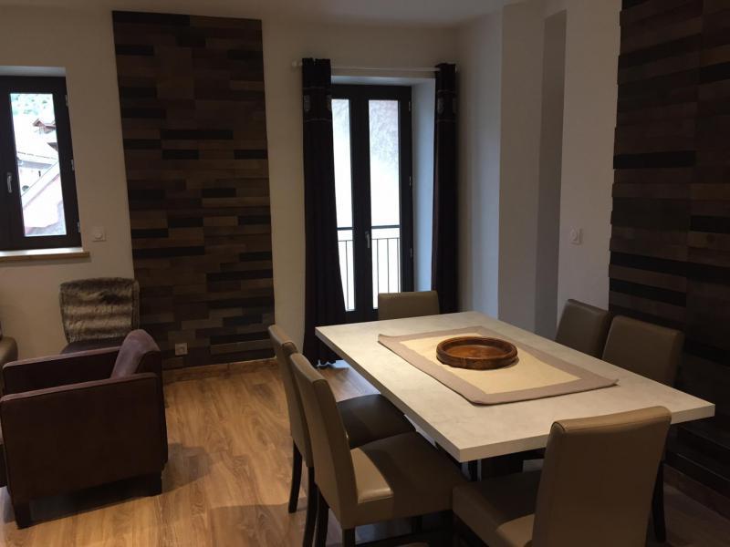 Wakacje w górach Apartament 4 pokojowy 6 osób (6) - Résidence les Etoiles des Neiges - Valloire