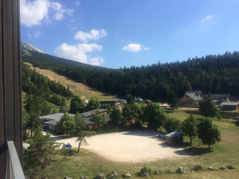Vacaciones en montaña Apartamento cabina para 4 personas (01) - Résidence les Fayards - Villard de Lans
