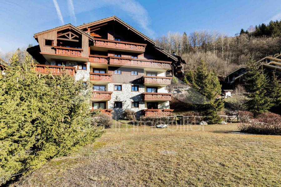 Vacances en montagne Appartement 5 pièces 8 personnes (11) - Résidence les Fermes de Méribel Bat G - Méribel